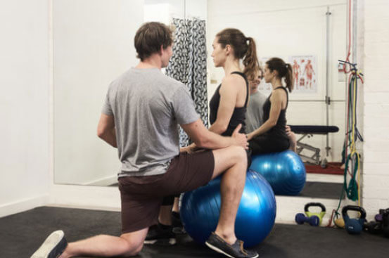 Brunswick Heads Sports Physiotherapy & Byron Bay Shire Sports Physio Recovery